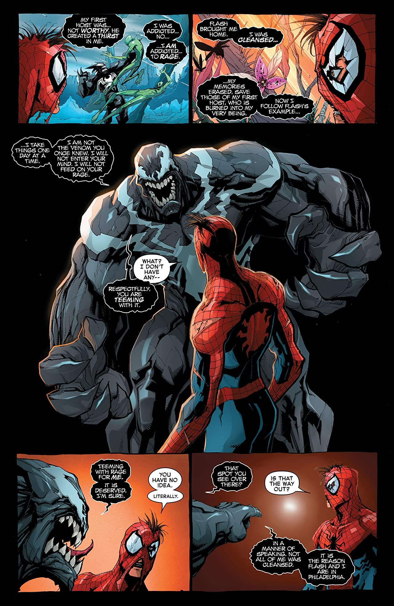 Venom: Space Knight (2015-2016) #12