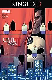 Civil War II: Kingpin (2016) #3 (of 4)