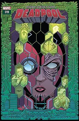 Deadpool (2015-) #19