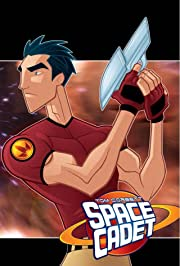 Tom Corbett: Space Cadet