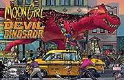 Moon Girl and Devil Dinosaur (2015-) #11