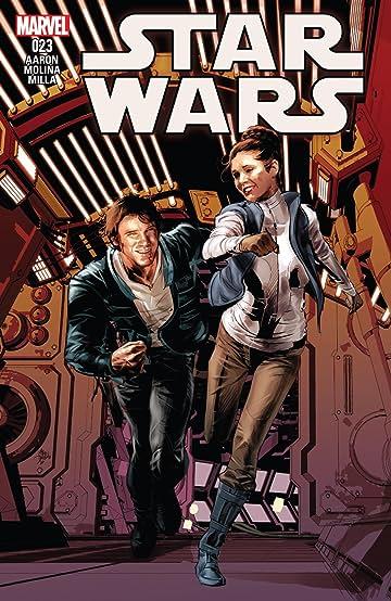 Star Wars (2015-) #23