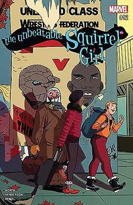 The Unbeatable Squirrel Girl (2015-) #12