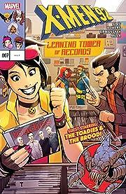X-Men '92 (2016) #7