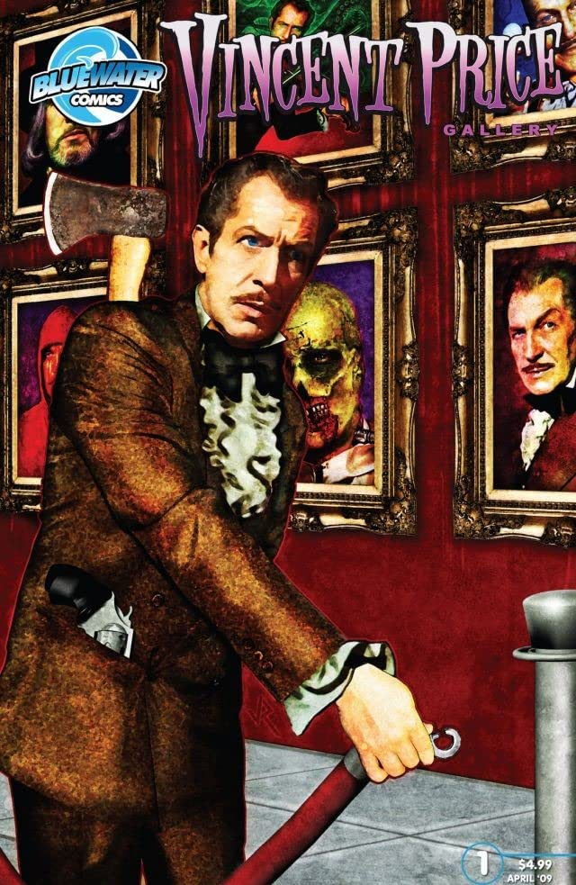 Vincent Price: Gallery #1
