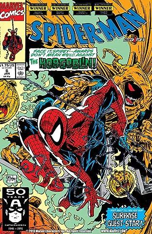 Spider-Man (1990-1998) #6
