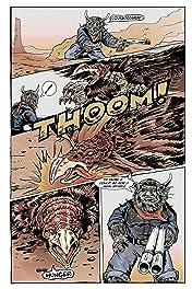 American Bison: Short Stories #1