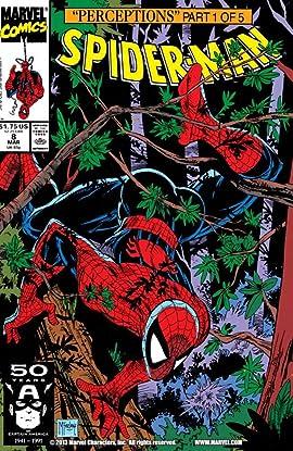Spider-Man (1990-1998) #8