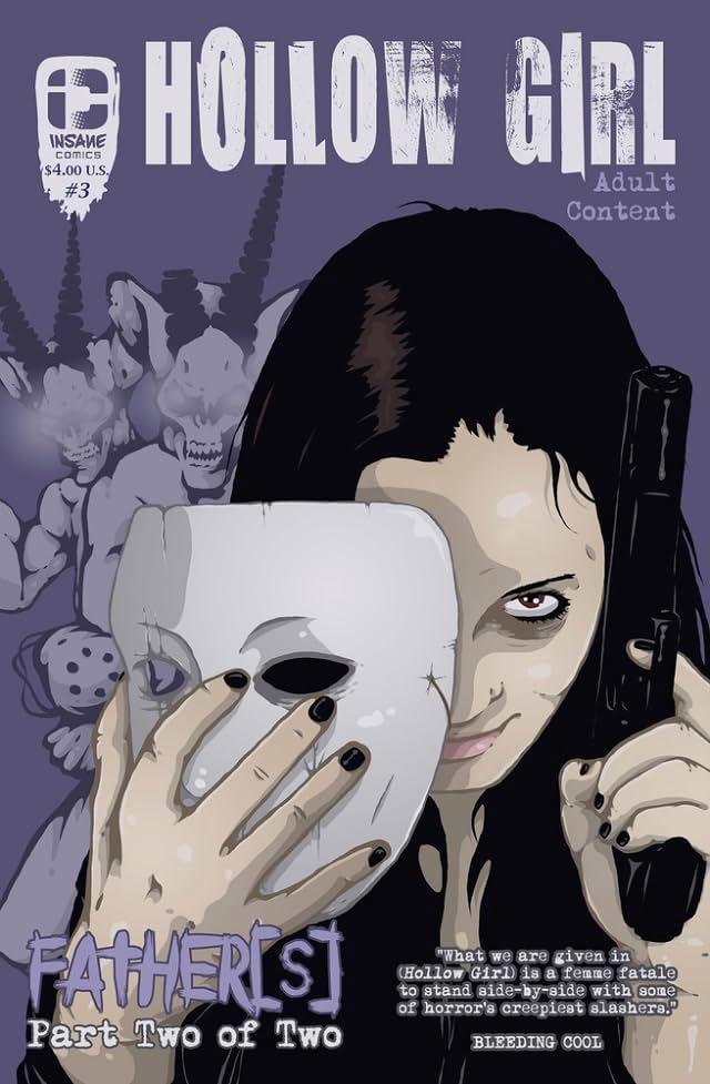 Hollow Girl #3