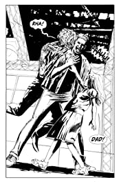 Zombie Zero #3
