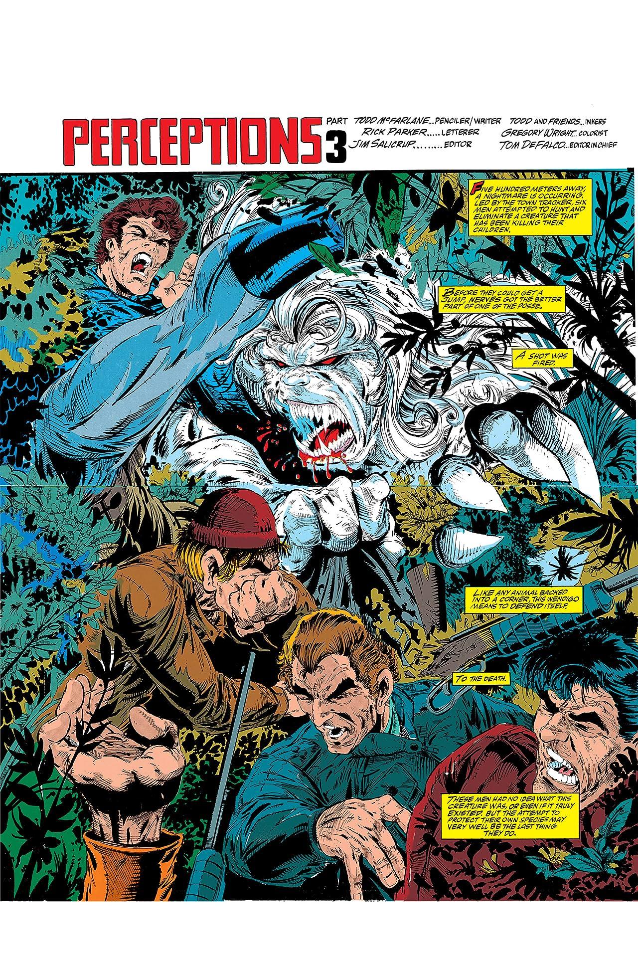 Spider-Man (1990-1998) #10