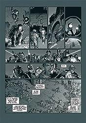 Universal War One Vol. 1: La Genèse