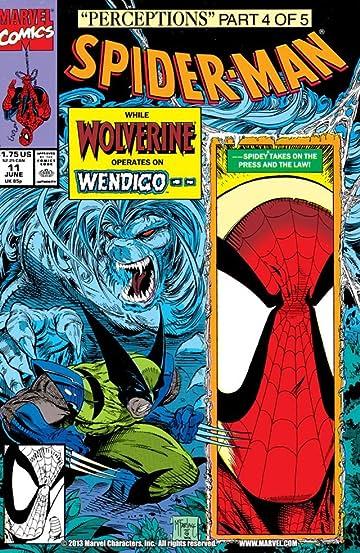 Spider-Man (1990-1998) #11