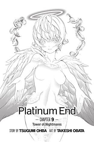 Platinum End: Chapter Nine