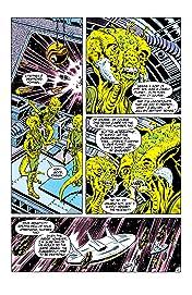Firestorm: The Nuclear Man (1982-1990) #66