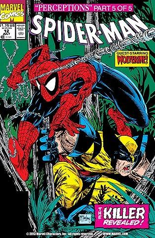 Spider-Man (1990-1998) #12
