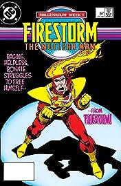 Firestorm: The Nuclear Man (1982-1990) #67