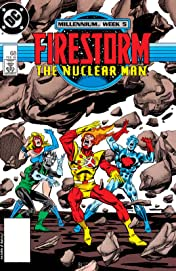 Firestorm: The Nuclear Man (1982-1990) #68