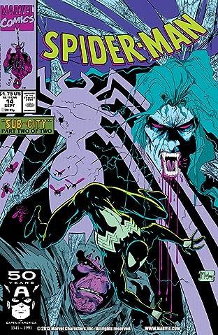 Spider-Man (1990-1998) #14
