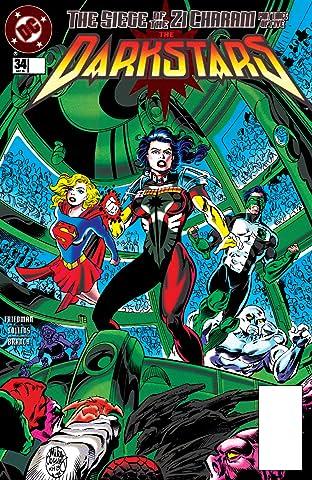 The Darkstars (1992-1996) #34