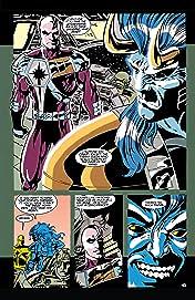 The Darkstars (1992-1996) #35