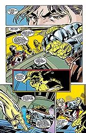 The Darkstars (1992-1996) #36