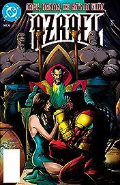 Azrael: Agent of the Bat (1995-2003) #30
