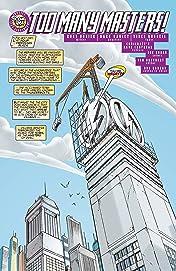 Thunderbolts (1997-2003) #3