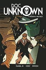 Doc Unknown #1