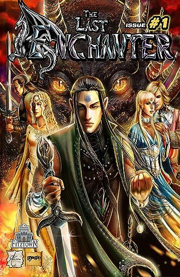 The Last Enchanter #1