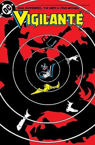 Vigilante (1983-1988) No.22