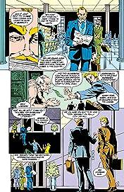 Vigilante (1983-1988) #23