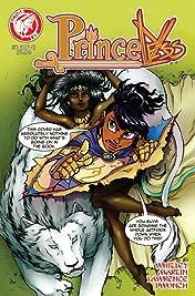 Princeless Vol. 2 #2 (of 4)