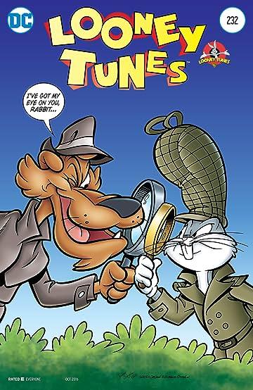 Looney Tunes (1994-) #232