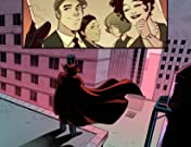 DC Comics: Bombshells (2015-2017) #55