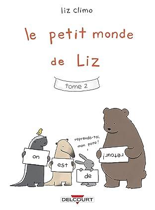 Le Petit Monde de Liz Vol. 2