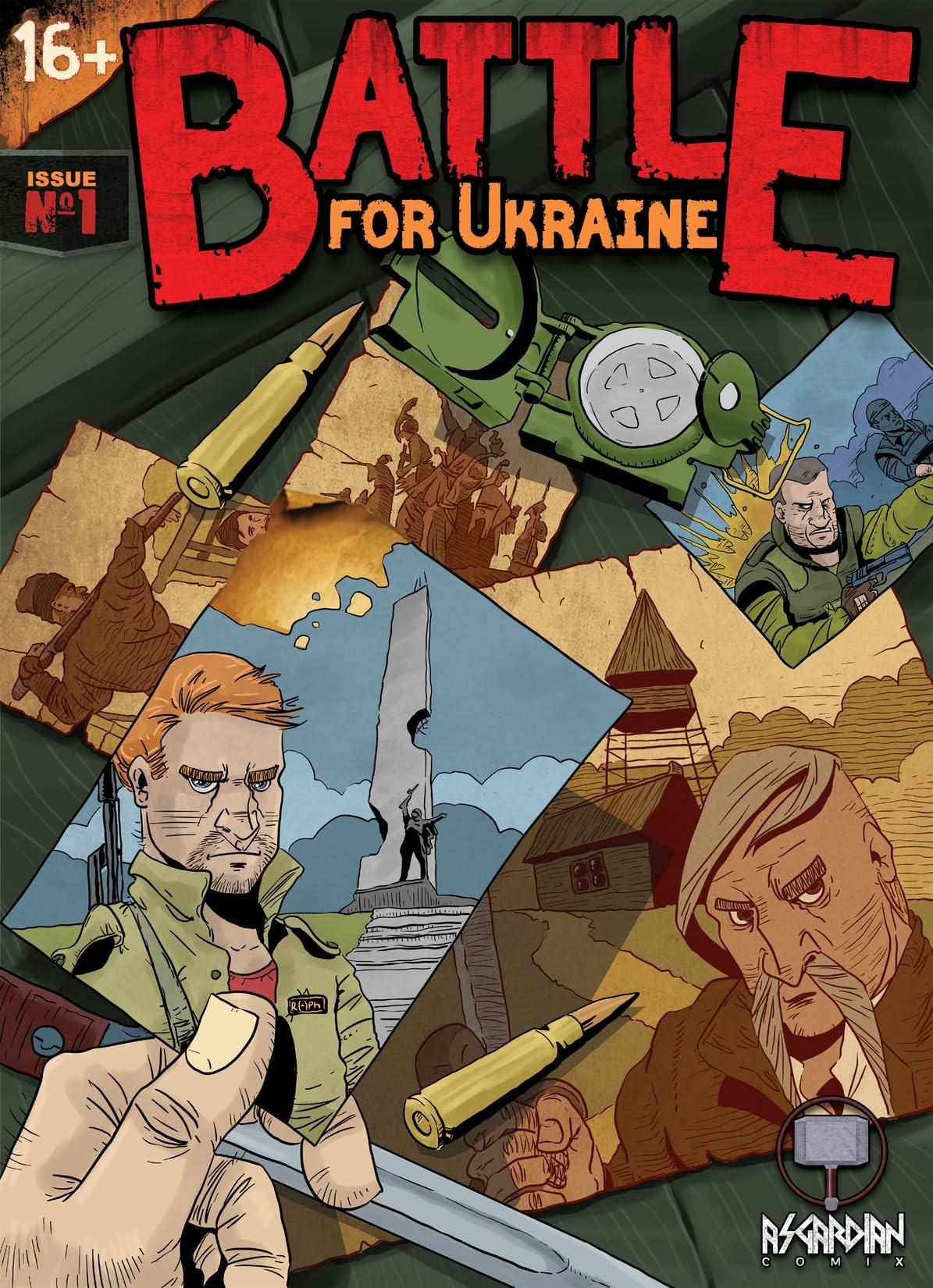 Battle for Ukraine #1