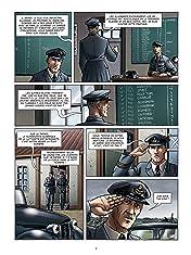 Lady Spitfire Vol. 2: Der Henker