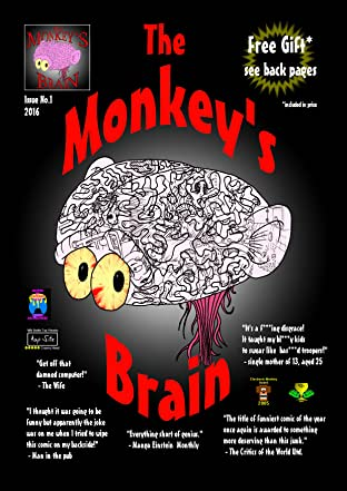 The Monkey's Brain #1