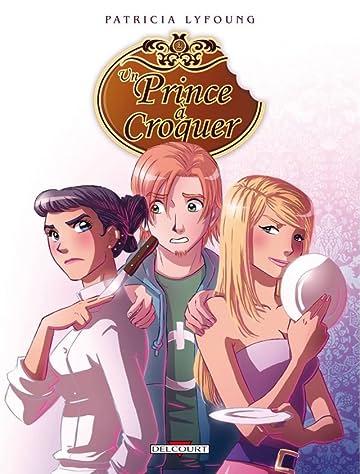 Un prince à croquer Vol. 2: Plat