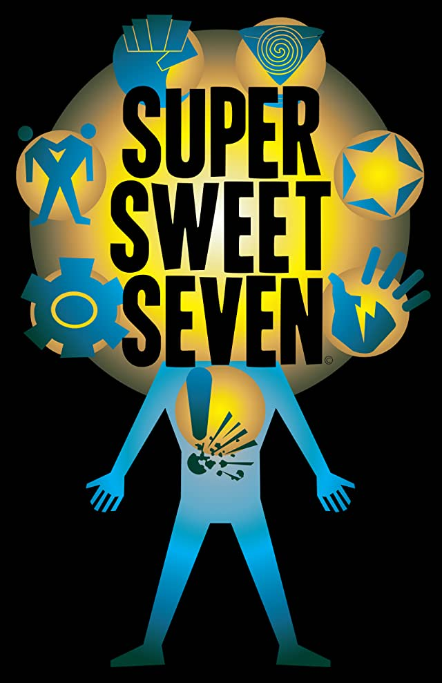 Super Sweet Seven Vol. 01: The Week and The Gun