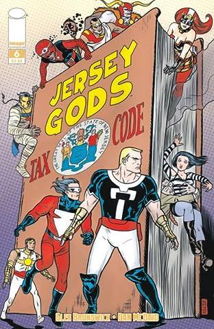 Jersey Gods #6