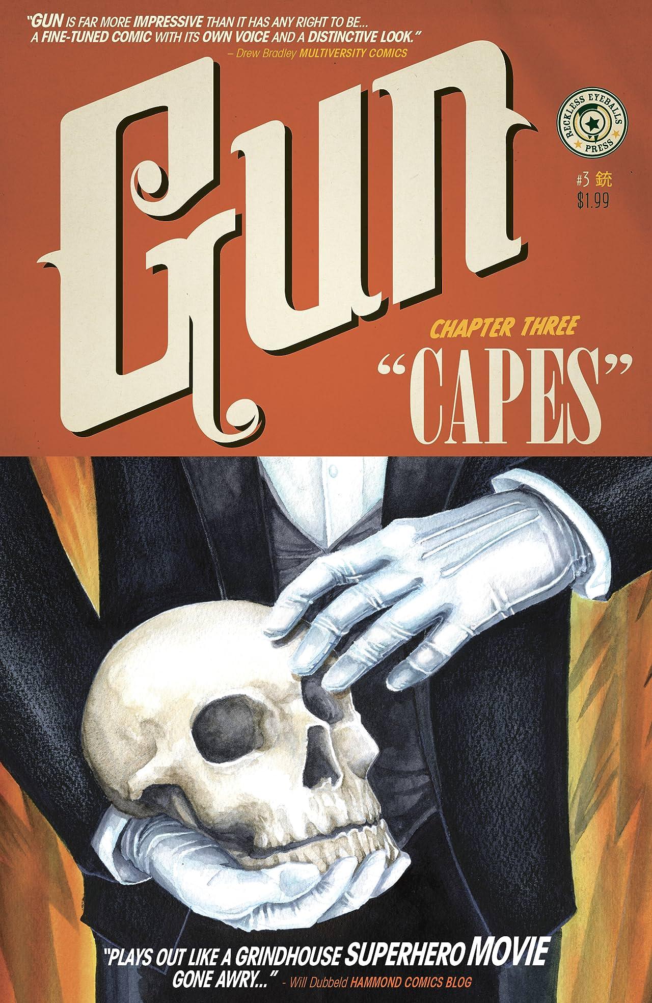 Gun #3
