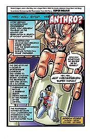 Super Indian Vol. 1
