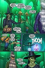 The Oz/Wonderland Chronicles #0