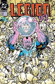 L.E.G.I.O.N. (1989-1994) #53