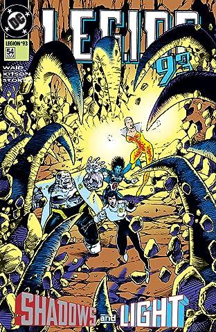 L.E.G.I.O.N. (1989-1994) #54