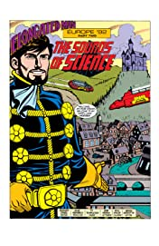 Elongated Man (1991-1992) #2