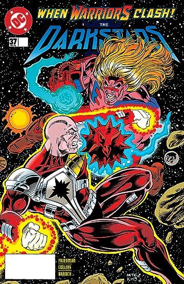 The Darkstars (1992-1996) #37