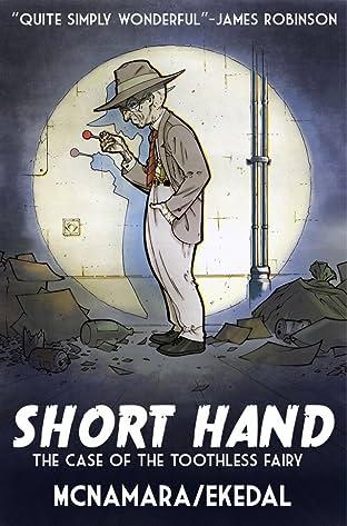 Short Hand #1